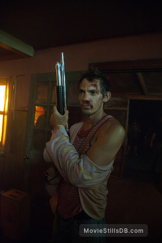 Pawn Shop Chronicles - Publicity still of Lukas Haas