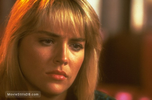 Above The Law - Publicity still of Sharon Stone
