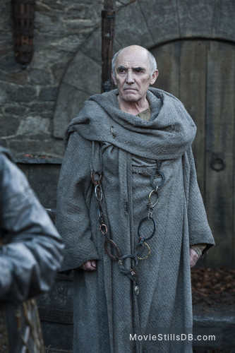 Game of Thrones - Publicity still of Donald Sumpter